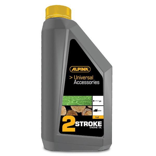 2 stroke engine oil, Масло