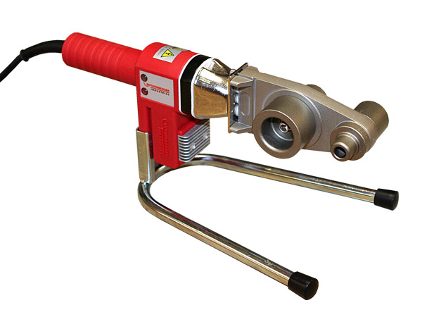 Аппарат для сварки пластиковых труб Rothenberger