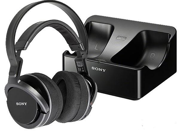 Наушники беспроводные Sony