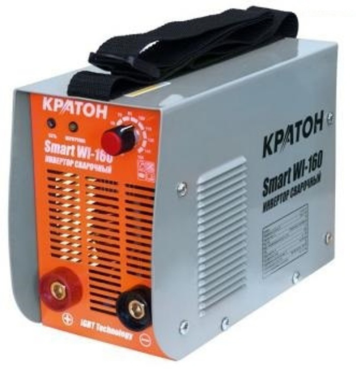 Kraton Smart WI-160 сварочный