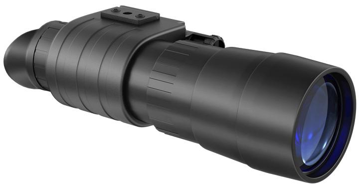 Монокуляр PulsarПриборы ночного видения<br>Увеличение: 2.7,<br>Диаметр объективов: 50<br>
