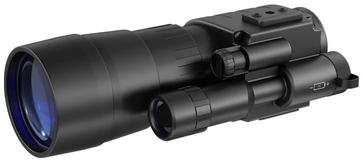 Монокуляр PulsarПриборы ночного видения<br>Увеличение: 3.5,<br>Диаметр объективов: 50<br>