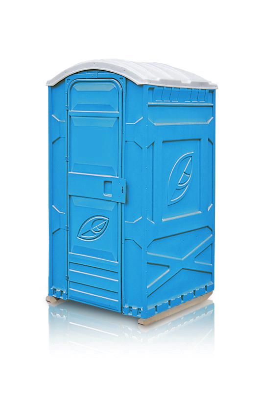 Туалетная кабина Эколайт Гарден