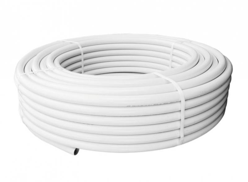 Труба ApeТрубы<br>Материал трубы: металлопластик, Тип трубного соединения: пресс-обжим, Диаметр: 26, Длина (м): 50, PN: 30<br>