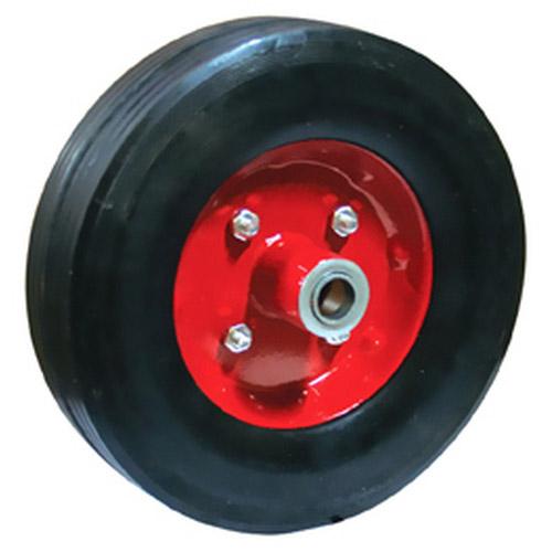 Колесо Swd proffПринадлежности для складского оборудования<br>Тип: колесо,<br>Материал: резина<br>