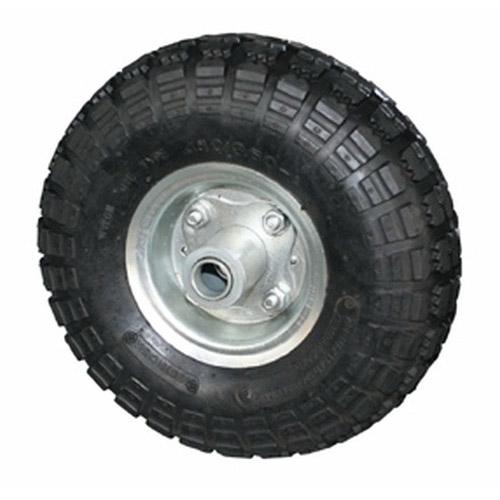 Колесо Swd proffПринадлежности для складского оборудования<br>Тип: колесо,<br>Тип колеса: пневматическое,<br>Диаметр колес, мм: 160<br>