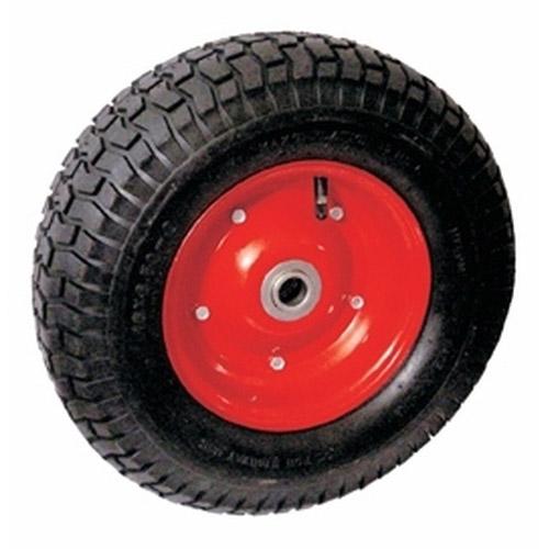 Колесо Swd proffПринадлежности для складского оборудования<br>Тип: колесо,<br>Тип колеса: пневматическое,<br>Диаметр колес, мм: 250<br>