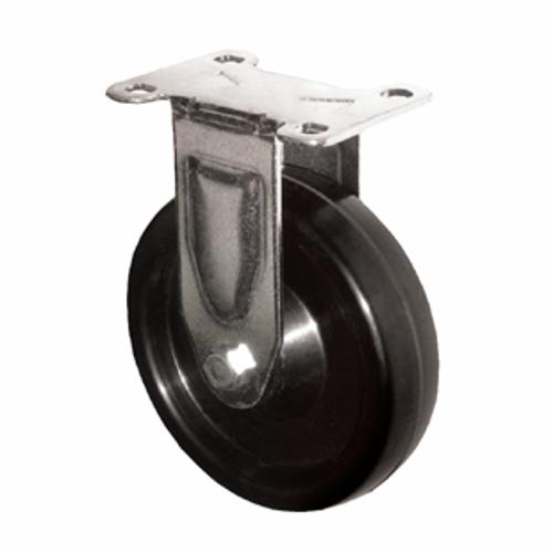 Колесо Swd proffПринадлежности для складского оборудования<br>Тип: колесо, Материал: фенол, Тип колеса: большегрузное, Диаметр колес, мм: 125, Способ крепления: платформенный<br>
