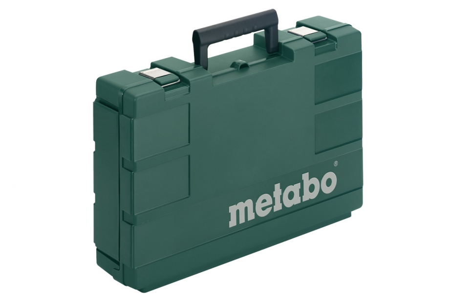Кейс Metabo