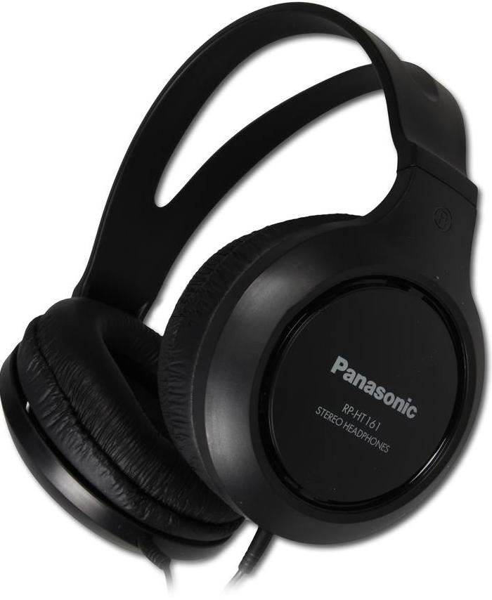 Наушники полноразмерные Panasonic