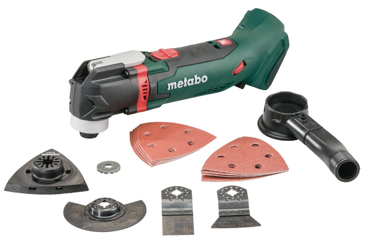 Инструмент многофункциональный Metabo