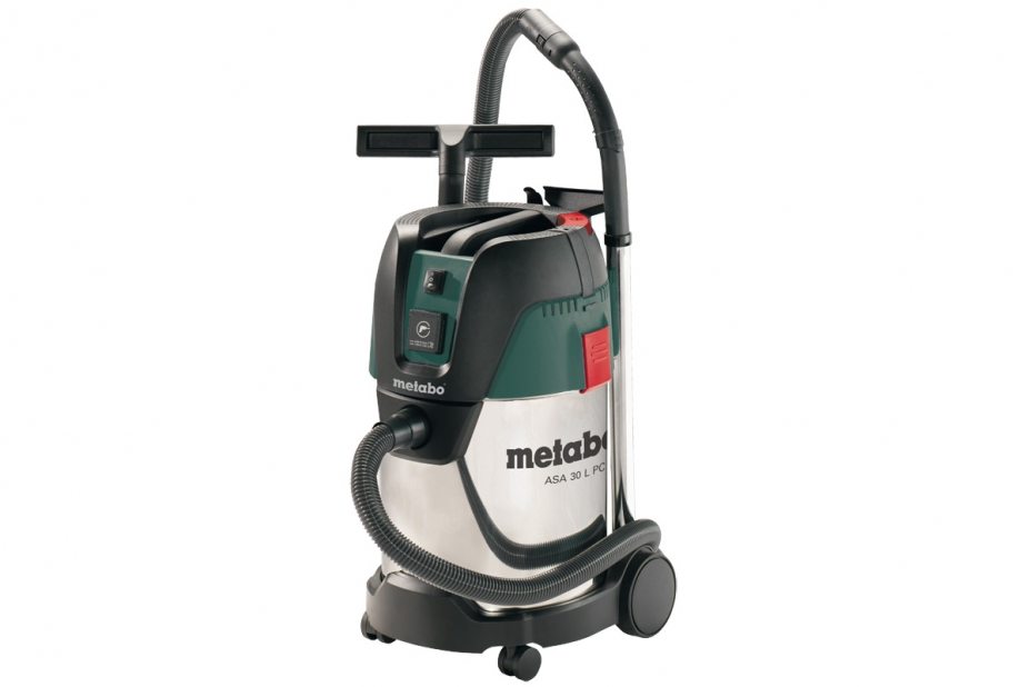 ������� Metabo Asa 30 l pc inox