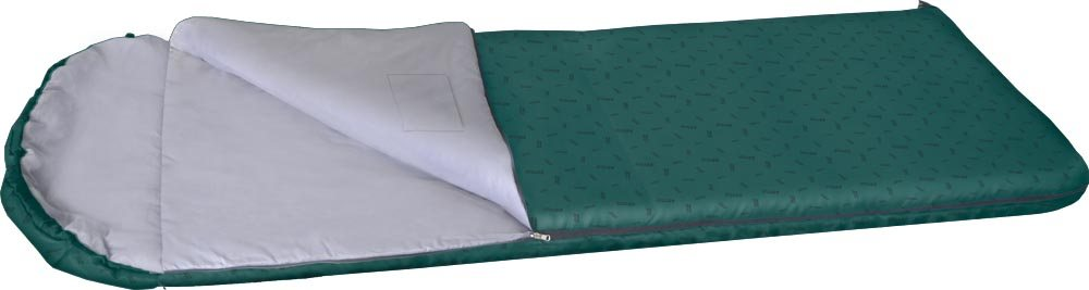 Спальный мешок Nova tour Карелия 300 xl нави