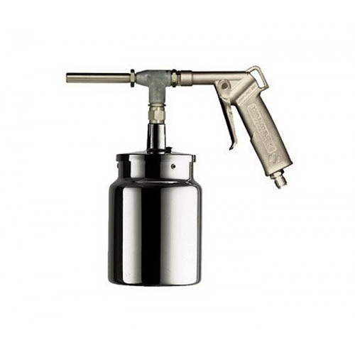 Пистолет пескоструйный WalmecПистолеты пневматические<br>Тип пневмопистолета: пескоструйный, Мин. давление: 5, Макс. давление: 8<br>