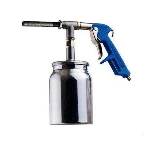 Пистолет пескоструйный Walmec