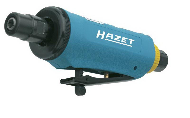 Машина углошлифовальная пневматическая Hazet