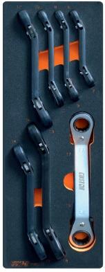 Набор ключей Custor