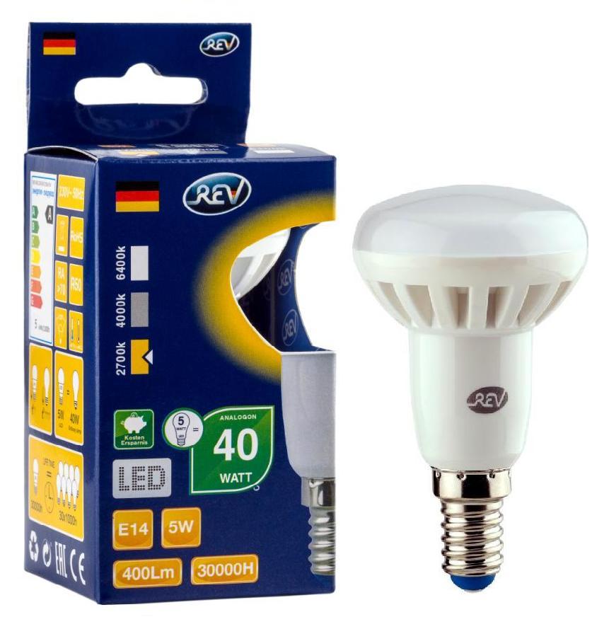 Лампа светодиодная Rev ritter 32332 7 32332 7