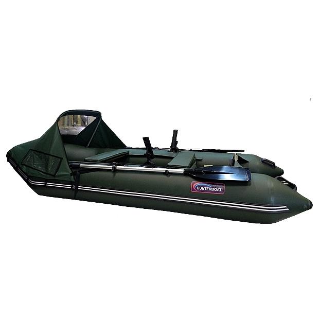 Лодка Hunterboat