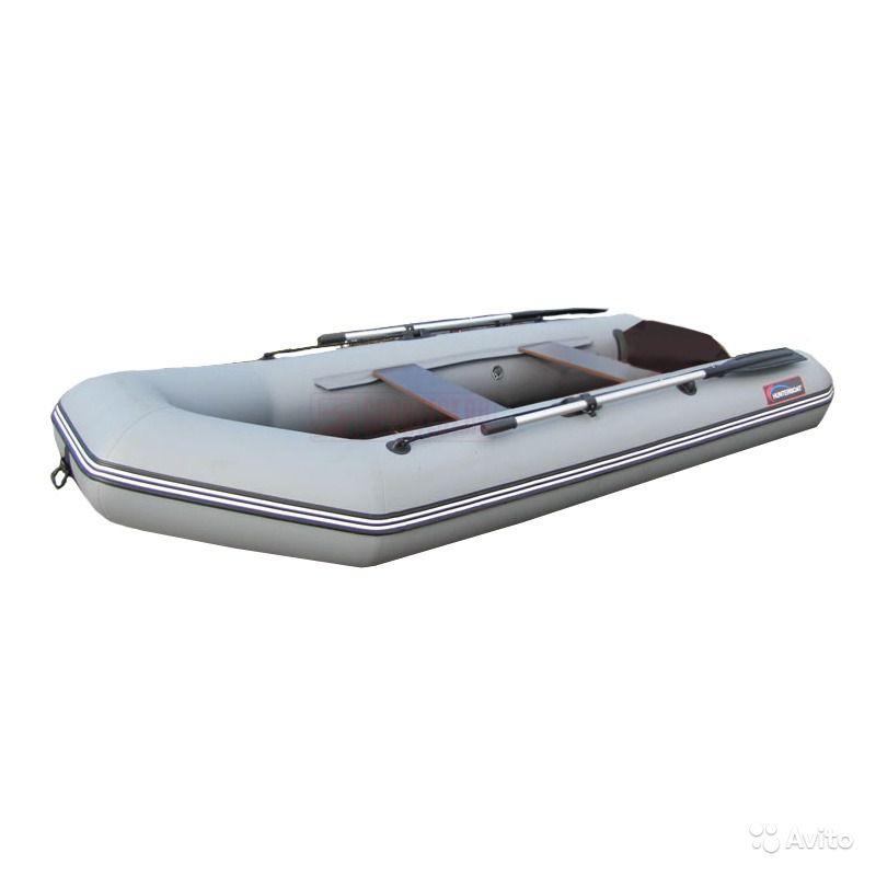 ����� Hunterboat ������ 320 � �����