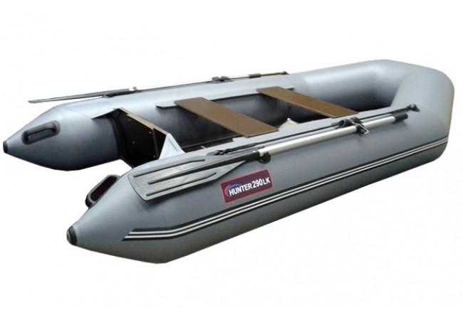 ����� Hunterboat ������ 290 �� ����� �������