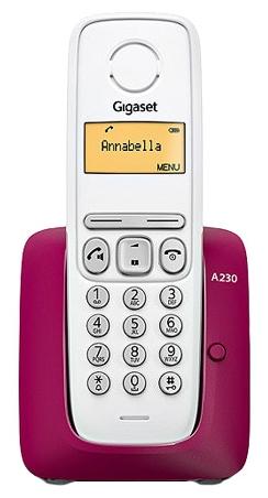 Радиотелефон Gigaset от 220 Вольт