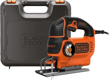 Лобзик Black & decker Ks801sek-qs