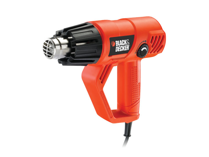 Фен Black & decker Kx2001-qs