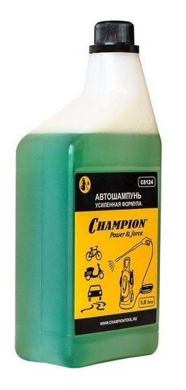 Автошампунь Champion