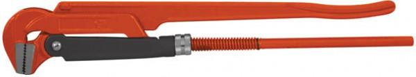 Ключ FitКлючи трубные<br>Тип трубного ключа: шведский, Наклон губок: 90, Форма губок: L, Макс. диаметр трубы: 1, Длина (мм): 300, Вес нетто: 0.7<br>