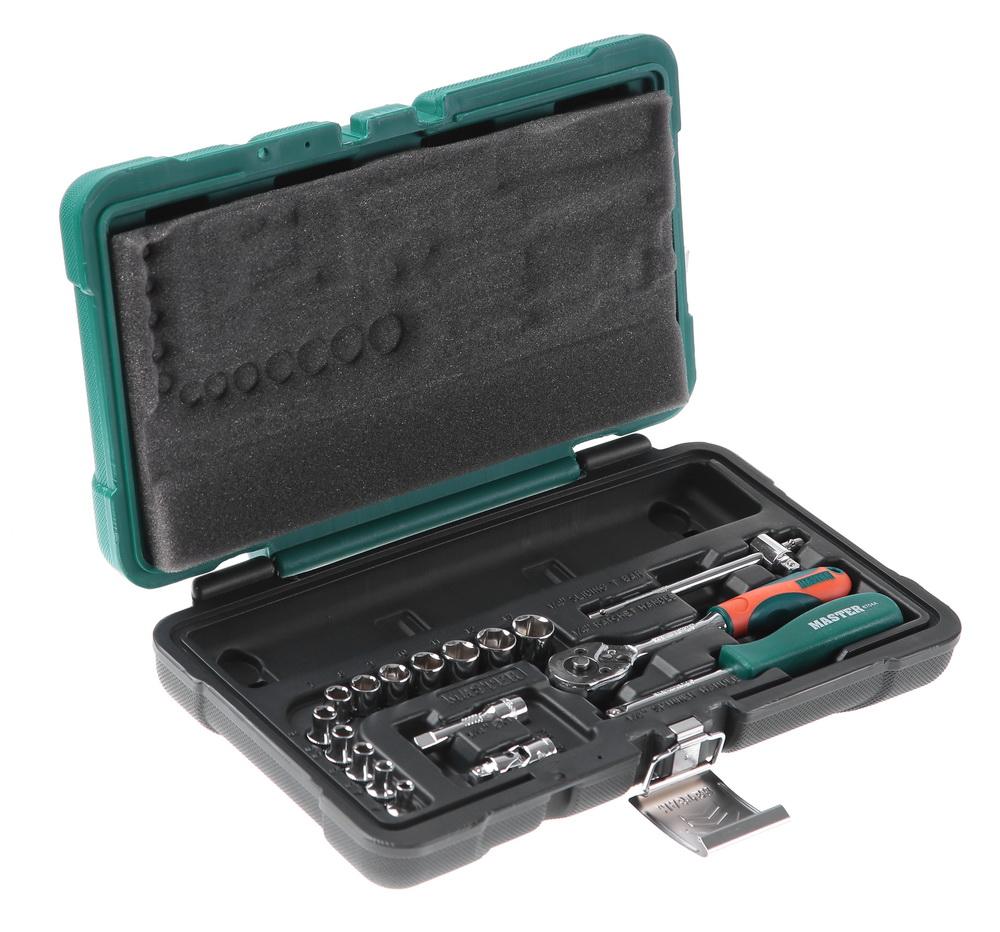 Универсальный набор инструментов Master 208117-m