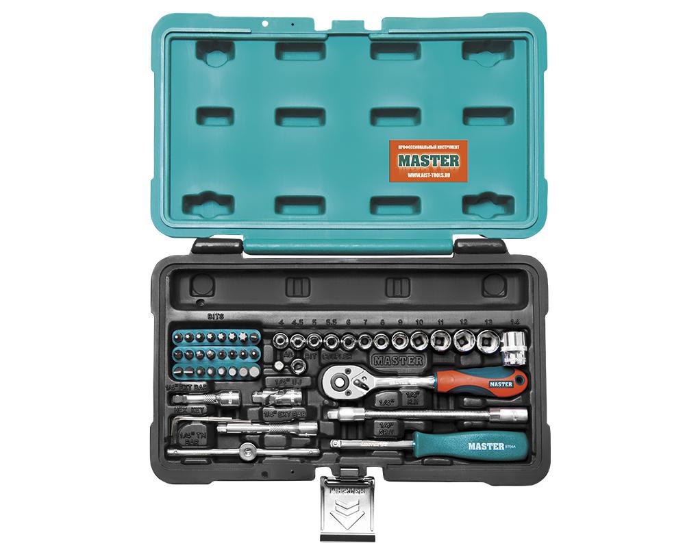 Универсальный набор инструментов Master 208150-m