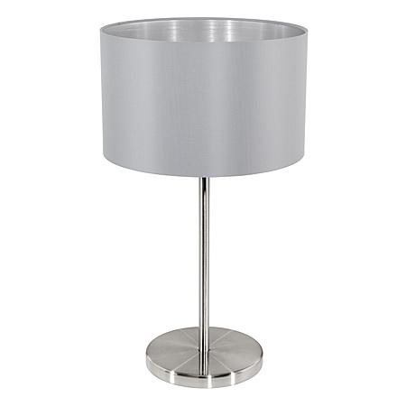 Лампа настольная Eglo Maserlo 31628