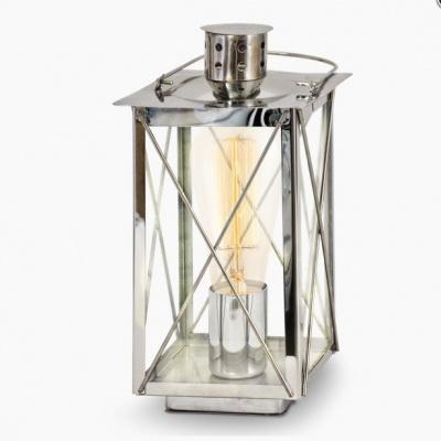 Лампа настольная Eglo Donmington 49279