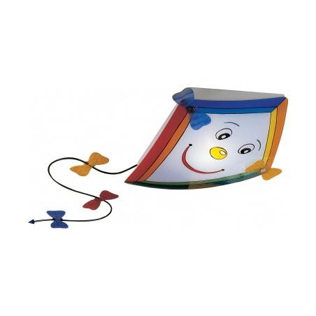 Люстра EgloЛюстры<br>Назначение светильника: для детской комнаты,<br>Стиль светильника: классика,<br>Тип: потолочная,<br>Материал светильника: металл, пластик,<br>Материал плафона: стекло,<br>Материал арматуры: металл,<br>Длина (мм): 745,<br>Ширина: 295,<br>Количество ламп: 1,<br>Тип лампы: накаливания,<br>Мощность: 60,<br>Патрон: Е14,<br>Цвет арматуры: черный<br>