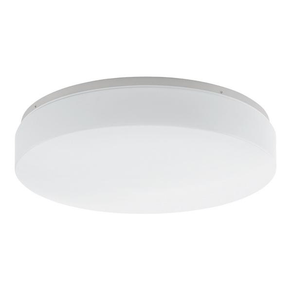 Светильник настенно-потолочный EgloСветильники настенно-потолочные<br>Мощность: 28.6,<br>Назначение светильника: для комнаты,<br>Стиль светильника: модерн,<br>Материал светильника: металл, пластик, стекло,<br>Тип лампы: светодиодная,<br>Диаметр: 610,<br>Патрон: LED,<br>Цвет арматуры: белый,<br>Степень защиты от пыли и влаги: IP 20,<br>Вес нетто: 3.628<br>