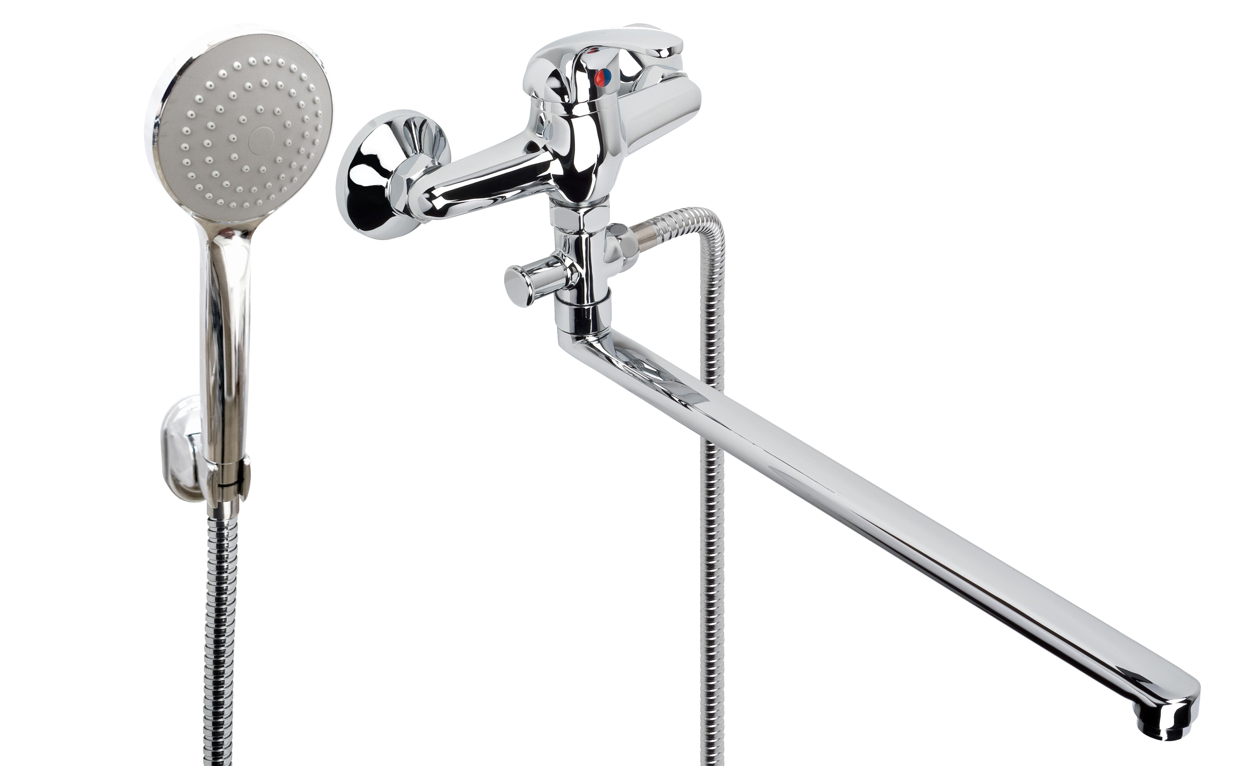 Смеситель для ванны ArgoСмесители<br>Назначение смесителя: для ванны и душа,<br>Тип управления смесителя: однорычажный,<br>Цвет покрытия: хром,<br>Стиль смесителя: модерн,<br>Монтаж смесителя: горизонтальный,<br>Тип установки смесителя: на борт ванны,<br>Материал смесителя: латунь,<br>Излив: традиционный,<br>Аэратор: есть,<br>Лейка: есть,<br>Родина бренда: Россия,<br>Гарантия: 60<br>