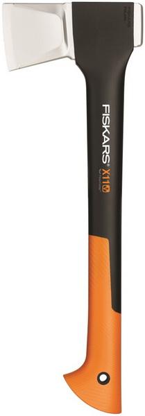 Топор FiskarsТопоры<br>Тип топора: колун,<br>Материал рукоятки: фиберглас,<br>Длина (мм): 440<br>