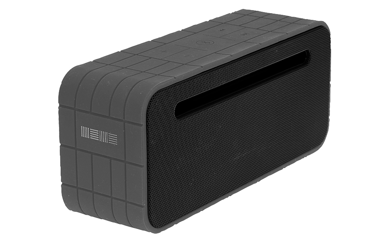 Портативная bluetooth-колонка Inter step Sbs-400b