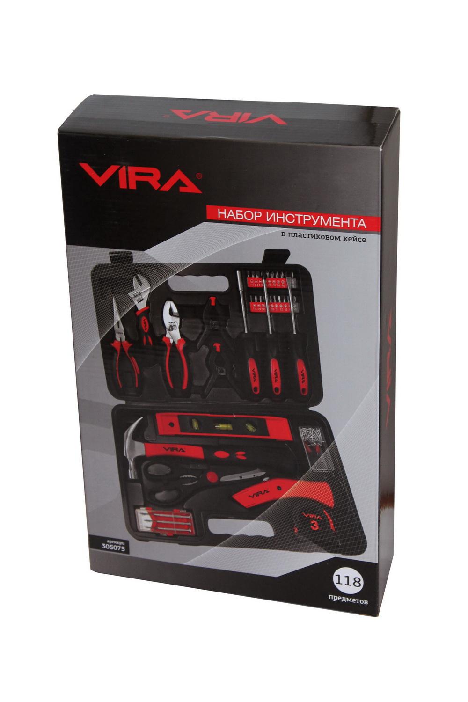 Универсальный набор инструментов Vira