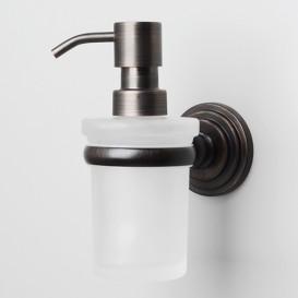 Диспенсер для жидкого мыла Wasserkraft Isar k-7399