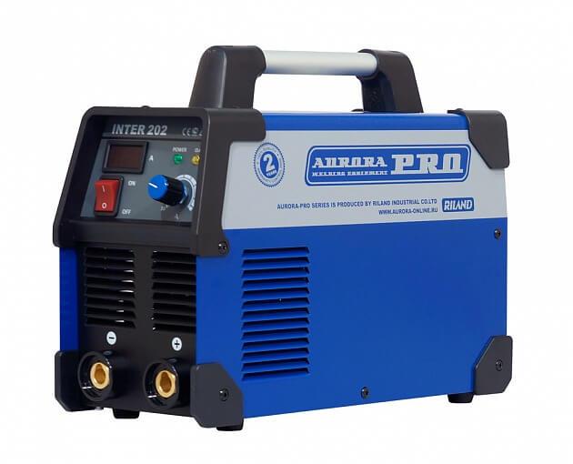 Сварочный аппарат Aurora pro