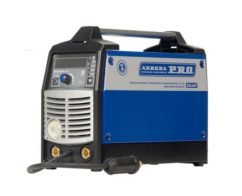 Сварочный полуавтомат Aurora proСварочное оборудование<br>Макс. сварочный ток: 160,<br>Мощность: 6700,<br>Напряжение: 220,<br>Мин. входное напряжение: 120,<br>Выходной ток: 10-160,<br>Напряжение холостого хода: 64,<br>Тип сварочного аппарата: инверторный,<br>Тип сварки: полуавт./дуговая (MIG/MAG/MMA),<br>Инверторная технология: есть,<br>Размеры: 390х170х300<br>