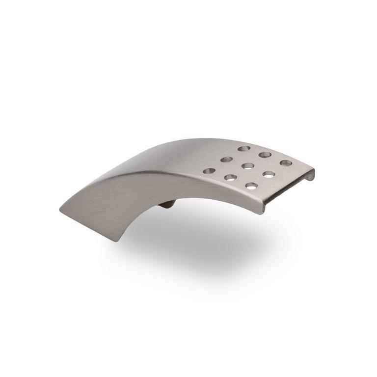 Ручка мебельная InredМебельная фурнитура<br>Тип: ручка,<br>Материал: металл<br>
