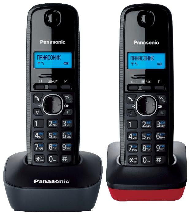 ������������ Panasonic Kx-tg1612ru3