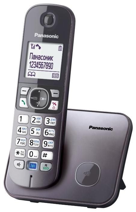 ������������ Panasonic Kx-tg6811rum