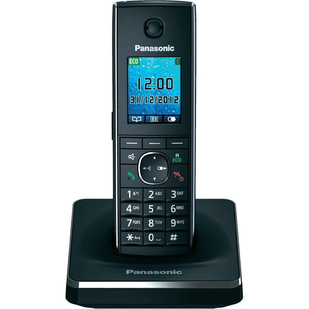Радиотелефон Panasonic Kx-tg8551rub