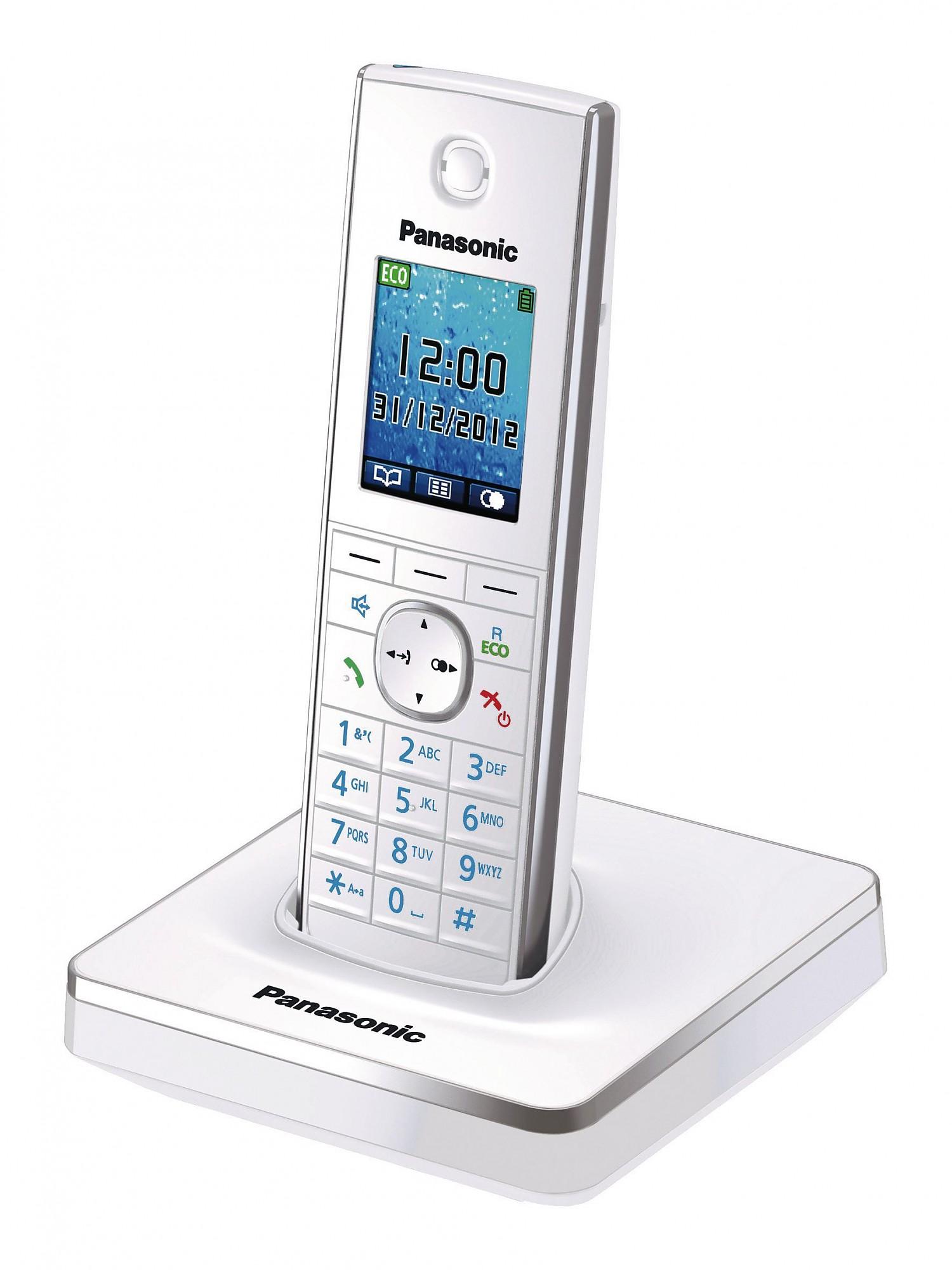 ������������ Panasonic Kx-tg8551ruw