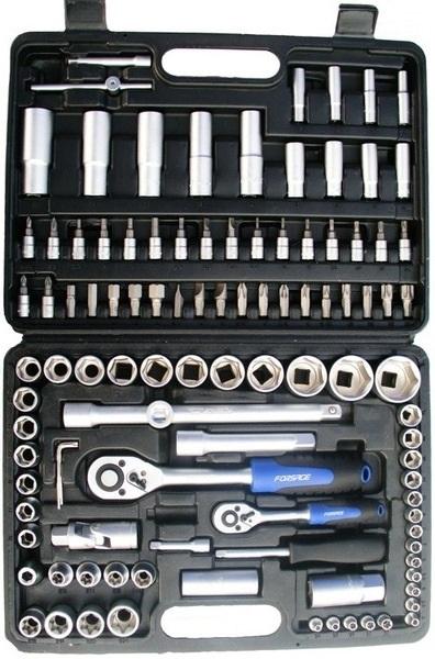 Набор инструментов Forsage