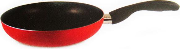 Сковорода LaraСковороды<br>Тип: сковорода,<br>Материал: алюминий,<br>Диаметр: 200,<br>Толщина стенок: 2.5,<br>Толщина дна: 2.5,<br>Покрытие чаши: антипригарное<br>